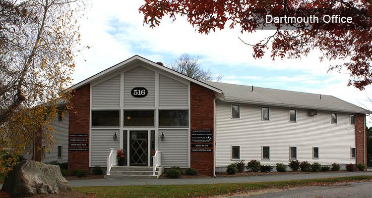 Dartmouth Office