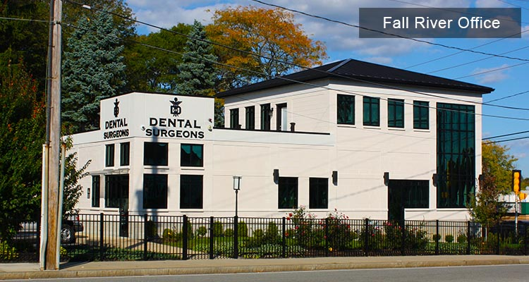 Fall River Office