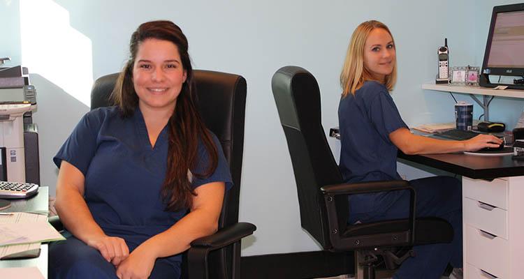Dental Surgeons & Implant Center Staff
